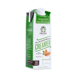 Califia Creamer